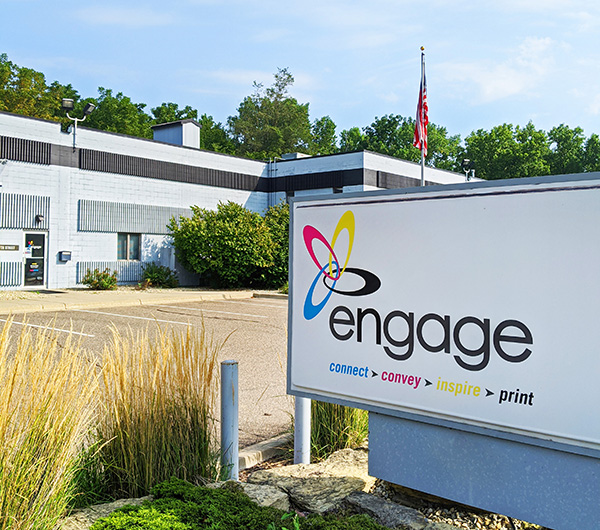 Engage building